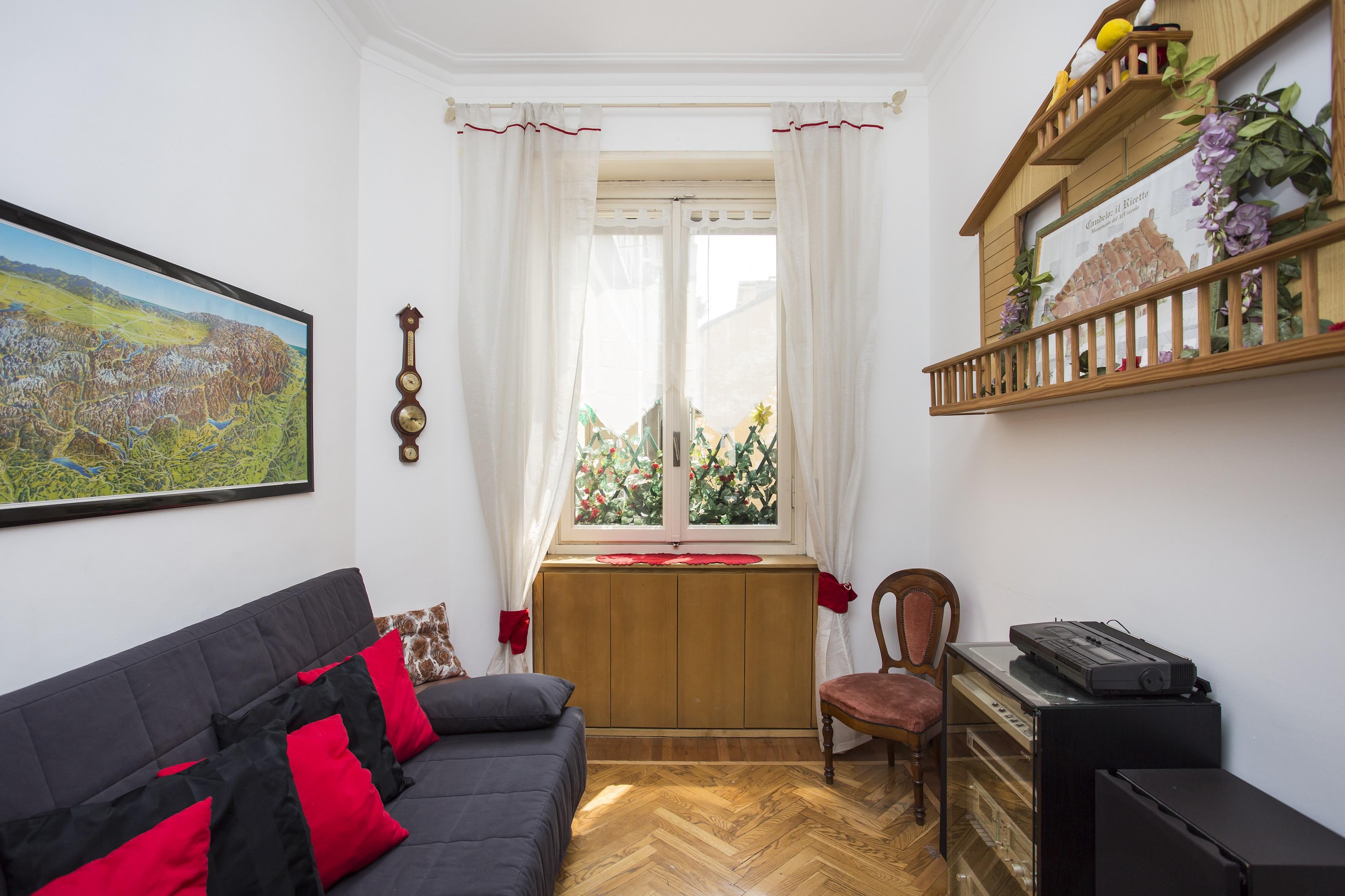 Come scegliere una casa vacanze torino centro bertola for Case arredate in affitto a torino